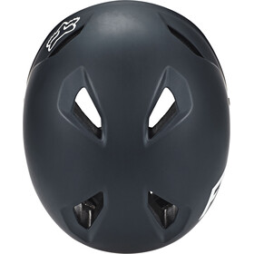 Fox Flight Sport Helm Herren black